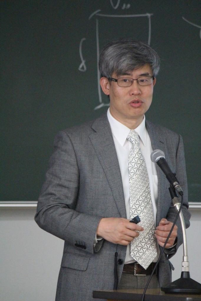 Shuyang  Cao